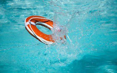 Zwemmen met of zonder bandjes?
